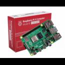 برد رسپبری پای Raspberry Pi 4 UK