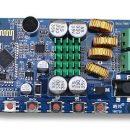 آمپلی فایر استریو ۵۰*۲ وات TPA3116 همراه با بلوتوث ورژن ۴ و قابلیت مکالمه