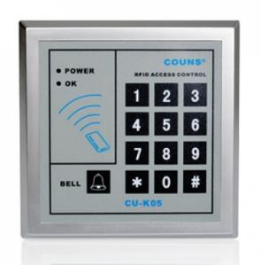 اکسس کنترلر RFID دارای فرکانس 125KHZ