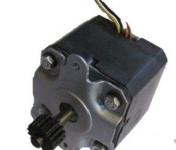 استپر موتور 2 فاز 5802AT1-0KI